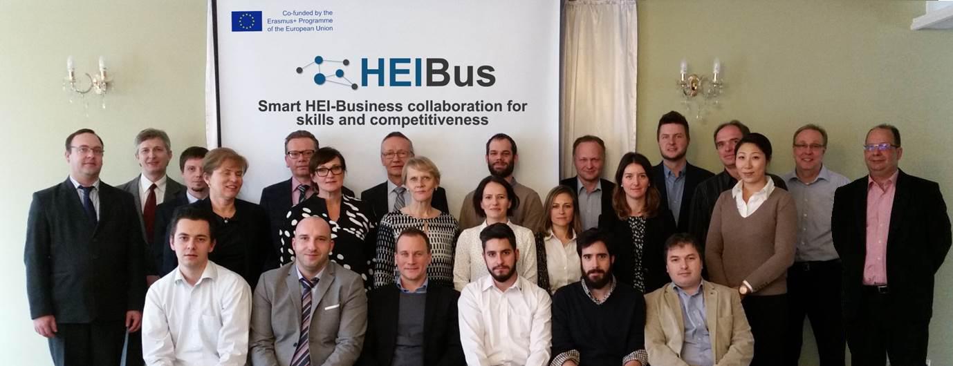 Heibus Partners
