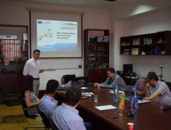 New Models for HEI-Business Cooperation Workshop